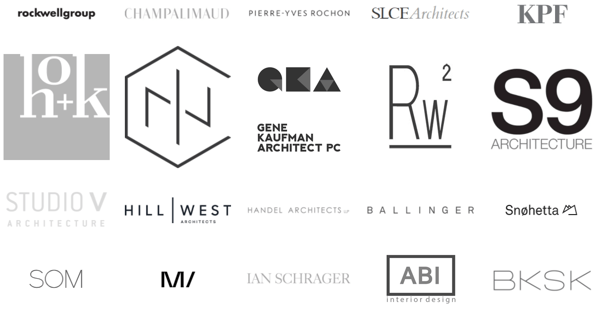 GER Architects