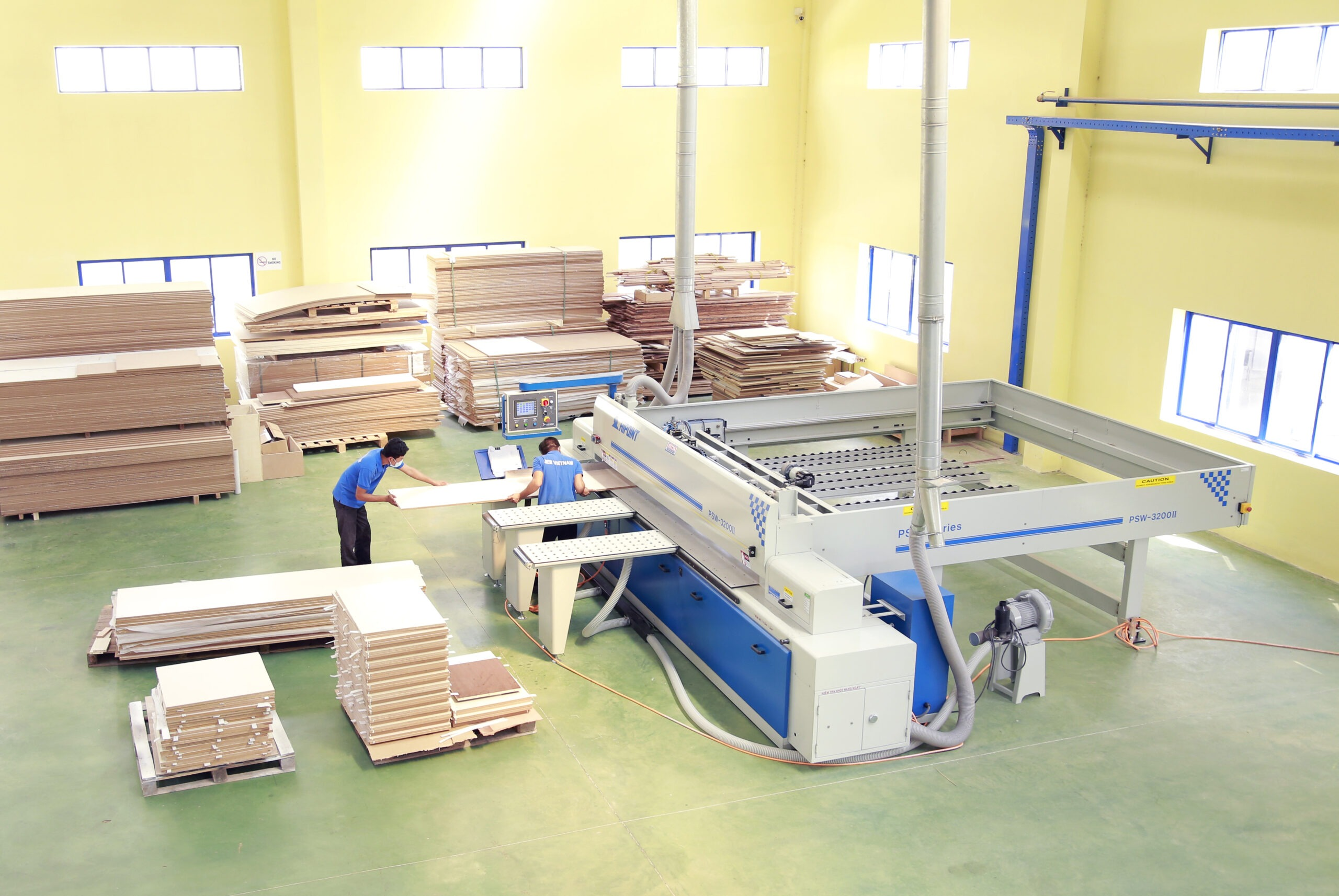 GER Industries